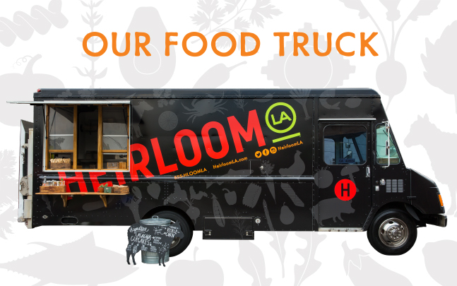 our-food-truck